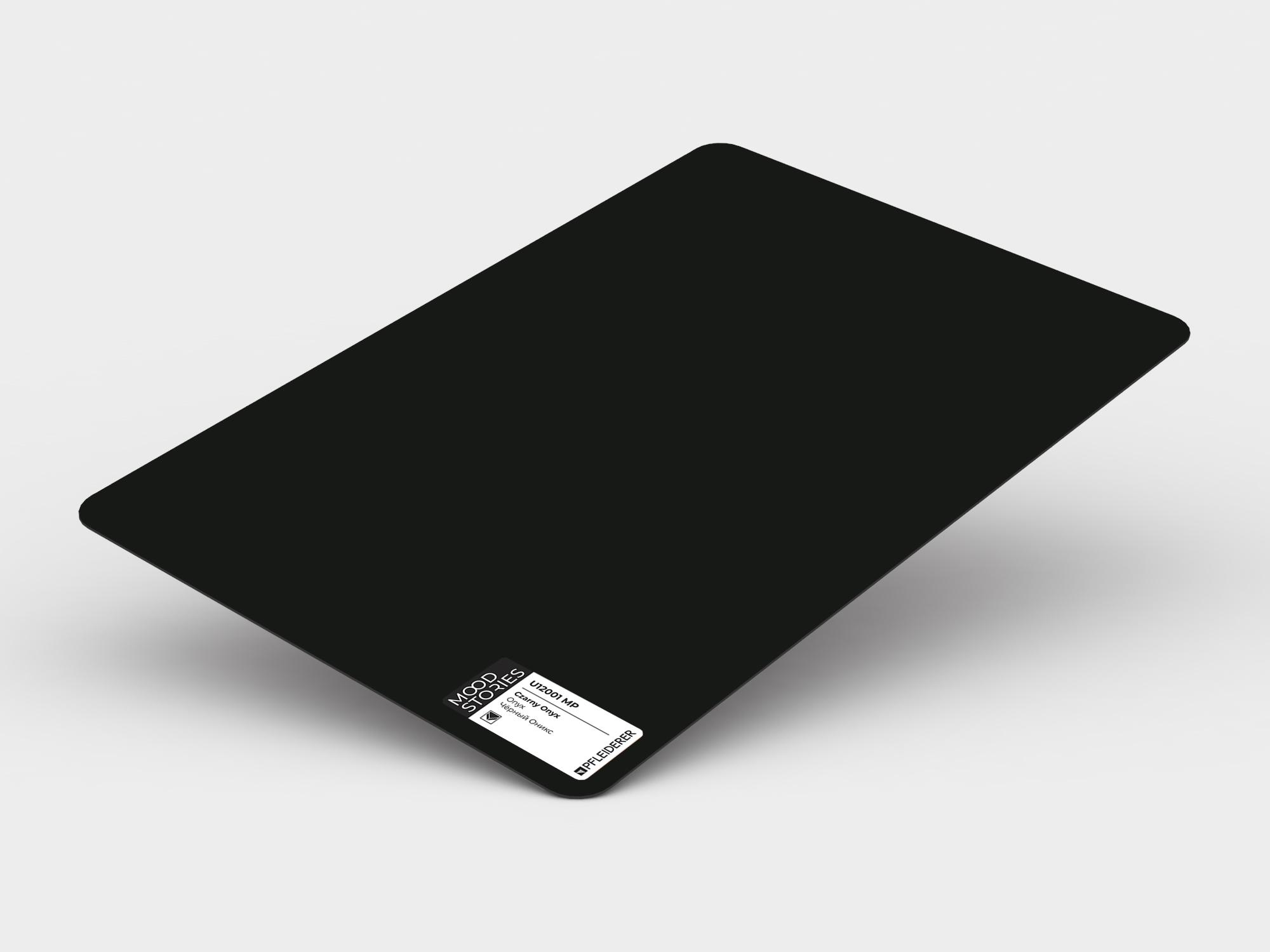Czarny Onyx U12001 MP