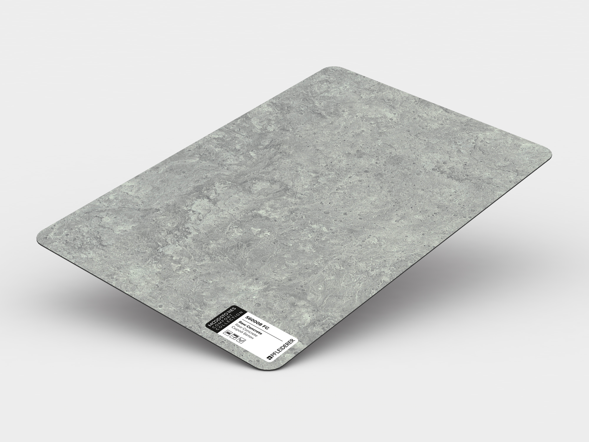 Raw Concrete S60008 FG