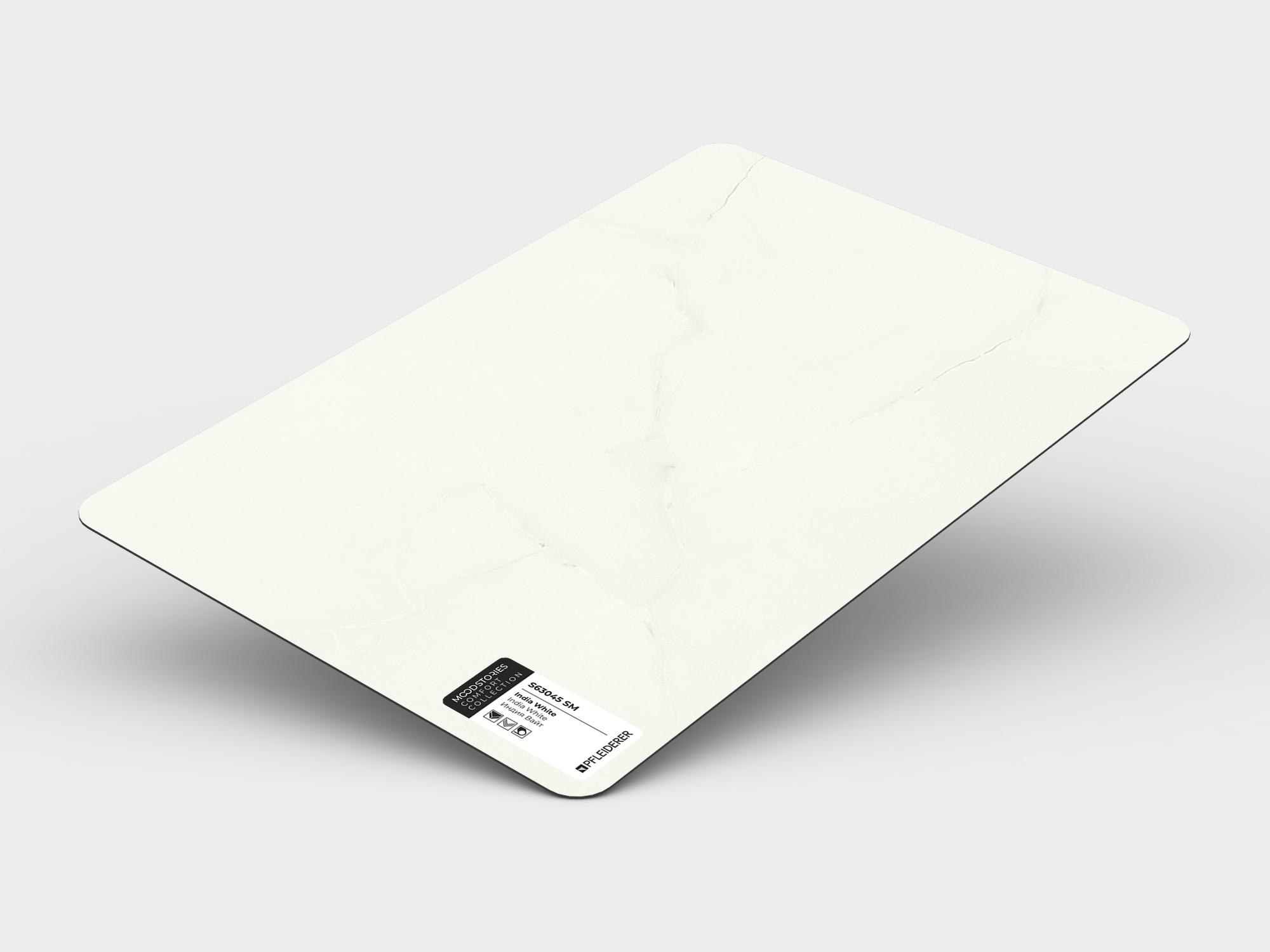India White S63045 SM