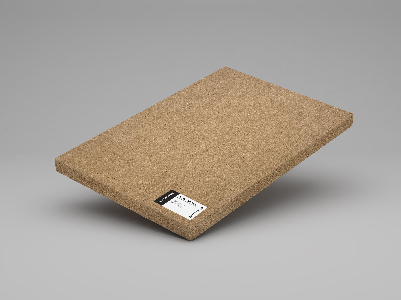 Płyta surowa Styleboard MDF Basic