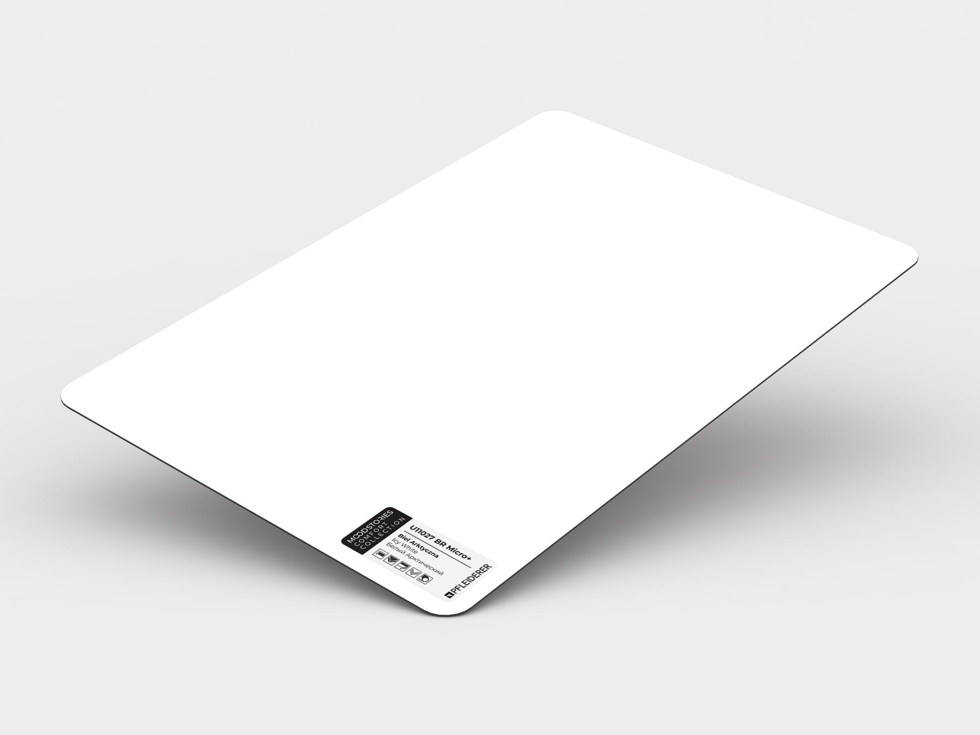 Biel Arktyczna U11027 BR Micro+